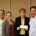Charity Fair Horse Show Donates $6,000 to Don Diego