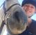 2014 Don Diego Scholar and equestrian Carolyn Kravitz at Stanford