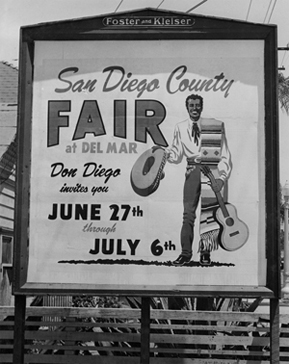 Historical-DonDiego-SDFairPoster