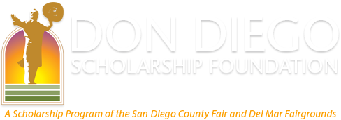 Don Diego Scholarship Foundation Logo