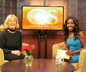 Oceanside Spectrum interview