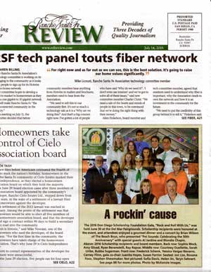 RSF Review