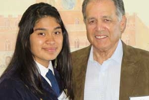 Don Diego Scholarships