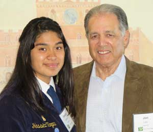 Don Diego Scholarships
