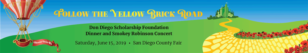 2019 Don Diego Gala and Concert | Don Diego Scholarship