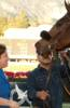 """Don Diego Presents Nov 23 """"A DAY AT THE RACES"""" Celebrating Thoroughbred Owners Marsha Naify and Samantha Siegel"""