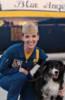 April 2021 Scholar Spotlight From Blue Ribbons to Blue Angels, 1999's Amber Lynn Scott Soars Beyond